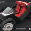 [VIDEO] UPDATE See the First 3D Printed Car: Local Motors' Strati