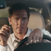 Matthew McConaughey's Lincoln Ads Are Actually Pretty Great
