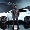 Despite Best Efforts, Lexus NX by will.i.am Isn't Atrocious