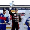 Steve Doherty Dominant at Pirelli World Challenge Finale