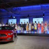 Ford Taps Parsons for Mustang Capsule Collection