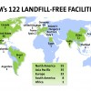 11 More Landfill-Free GM Facilities Join the List