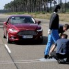 First Look: Ford Pre-Collision Assist with Pedestrian Detection