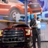 Ford Adds 850 Jobs at Ford Rouge Center for 2015 F-150 Production