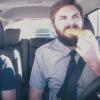 [VIDEO] Comedian Nick Thune Drives a Honda Fit for Lyft