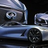 Q80 Inspiration Debuts at Paris Motor Show