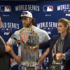 "World Series MVP Madison Bumgarner Wins 2015 Chevrolet Colorado Loaded With ""Technology And Stuff"""