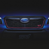 Subaru Forester STI Teaser Photos Revealed