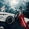 BMW Stormtrooper: This IS the Drive You're Looking For! [Gallery]
