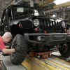 Production of the Jeep Wagoneer, Jeep Grand Wagoneer, and Jeep Pickup Truck Set to Take Place in the United States
