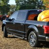 2015 F-150 Handles 1,200 lb. Pumpkin for a Happy Haul-o-ween