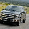 2015 F-150 Wins Kelley Blue Book Truck Best Buy and Overall Best Buy