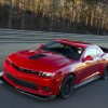 Right Hand Drive Chevy Camaro SS in the Works for India?