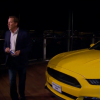 Ford's Burj Khalifa Mustang Stunt Was a Hilarious Waste of 18 Minutes