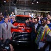 Fields: Ford Dealers Should Have Full F-150 Stock by Q2 2015