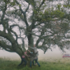 Who Plays the Family of Tree Huggers in That Subaru Outback Commercial?