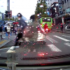 Korean Dash Cam Video of Head-on Collision is Not What You'd Expect