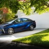 Toyota Mirai's Fuel Economy Likely to Be Around 60 MPGe