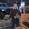 The Hottest 4×4-SUV Award Goes to the Wrangler…Again