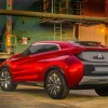 Mitsubishi to Reveal Another Compact SUV Concept at Geneva
