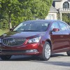 Buick's November 2014 Sales Are an Early Christmas Gift to GM