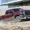 GMC Sierra Sales Hit New Heights in November