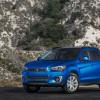 Mitsubishi Motors Sales Up 24.8% Over Last Year