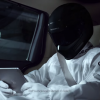 Kia Sedona Commercial With Stig-like Drivers Gets Digitally Altered