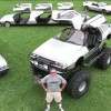 Great Scott! DeLorean Monster Truck and Limo Are Wacky Genius