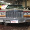 Elvis' 1977 Cadillac Seville is Surprisingly Ordinary