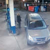 Woman Can't Find Gas Cap, Escape From Vicious Cycle