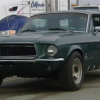 Lynda Alsip Gets Her 1967 Mustang Back 28 Years After It Was Stolen