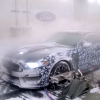 Ford Subjects Its Vehicles to Crazy Conditions in Climate Chamber