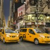 Nissan NV200 Taxi of Tomorrow Becomes Taxi of Today April 20th