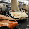 More on the Restoration of the One Millionth Corvette