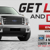 Win a 2015 F-150 in Porter Cable Ultimate Tradesman Giveaway