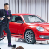 British Pop Star Robbie Williams Named Volkswagen Marketing Manager