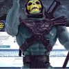 Skeletor Walks Us Through His #Skeletakeover of the Honda Twitter Account