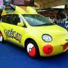 Pikachu Car, I Choose You!