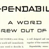 Did You Know Dodge Invented the Word Dependability 100 Years Ago?