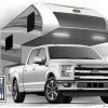 Ford and Thor Livin Lite Create Rec Products for 2015 F-150