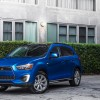 "2015 Mitsubishi Outlander Sport Honored with ASG ""Best All-Around Performance"""