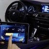 BMW's Connected Technology Highlights at CES 2015