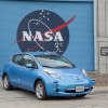 NASA and Nissan Team Up for Autonomous Vehicle Research