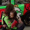 Danica Patrick Appears in Coke and GoDaddy Super Bowl Commercials
