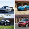 Seven Chevys Are Most Popular on Edmunds.com
