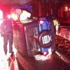 Patriots' Vince Wilfork Saves Woman in Overturned Jeep After Big Win