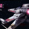 """Disney Sued for Not Building Flying """"Star Wars"""" Car"""