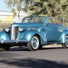 Rare 1937 Buick Century Convertible Hits Auction Block Next Month