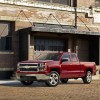 "GM Trademarks ""Silverado Big Sky"" Name"